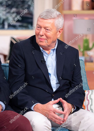 Stock Picture of Alan Johnson