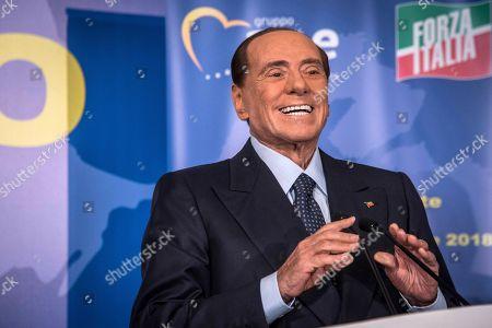 'L'Italia e l'Europa che vogliamo' convention, Fiuggi