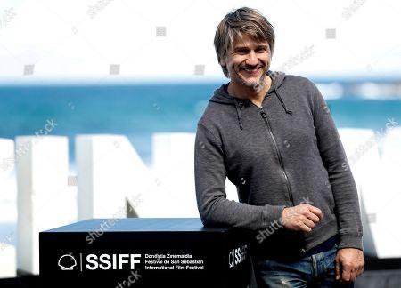 Editorial picture of 66th San Sebastian International Film Festival, Spain - 24 Sep 2018