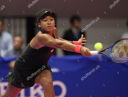 Toray Pan Pacific Open, Day 6