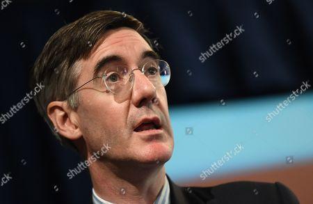 Institute of Economic Affairs launch Plan A plus Brexit deal, London