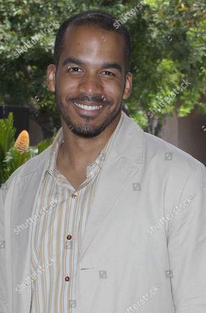 Stock Picture of Reggie Austin