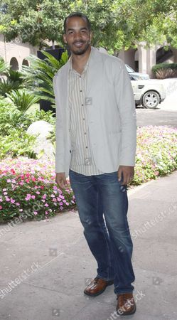 Editorial photo of TCA CW Summer press tour at The Langham Hotel and Spa in Pasadena, California, America - 04 Aug 2009