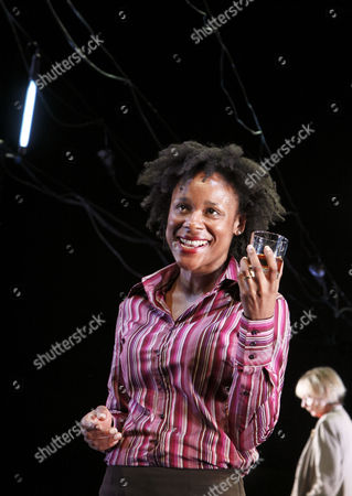 Editorial picture of 'Pornography' play - a Birmingham Repertory Theatre Company and Traverse Theatre Company co-production at the Tricycle Theatre, London, Britain - 05 Aug 2009