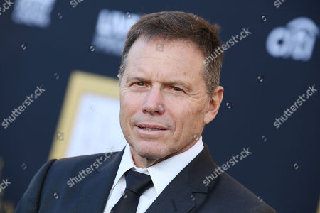Editorial picture of 'A Star is Born' film premiere, Arrivals, Los Angeles, USA - 24 Sep 2018