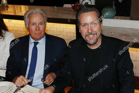 Editorial picture of Cassia's 3rd Annual LA Chefs for Human Rights, Santa Monica, USA - 24 Sep 2018