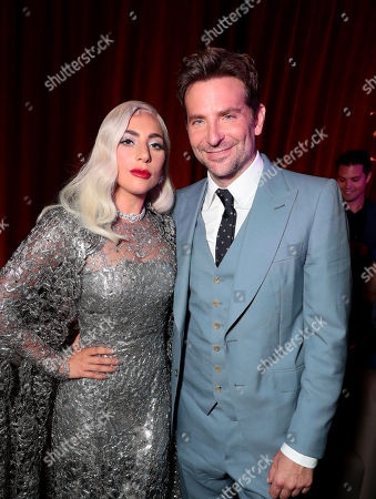Exclusive - 'A Star is Born' film premiere afterparty, Los Angeles