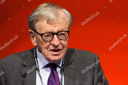 Lord Alf Dubs - Labour politician and former Member of Parliament