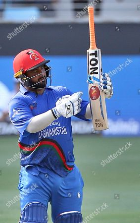 India v Afghanistan