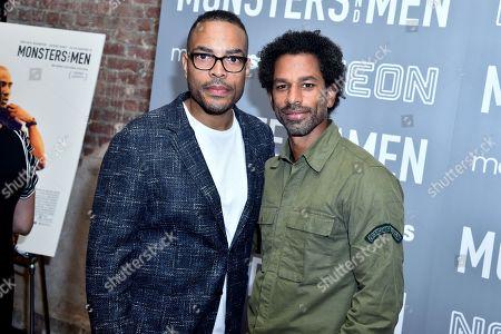 Reinaldo Marcus Green and Toure
