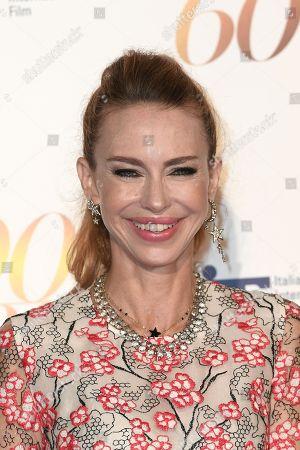 Stock Picture of Yvonne Scio '