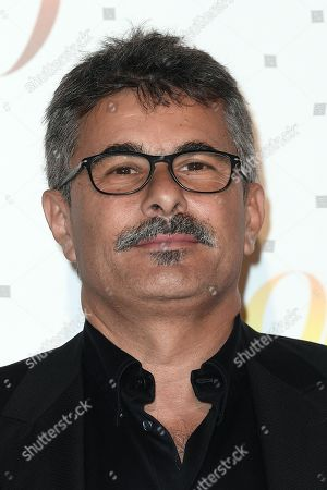 Director Paolo Genovese