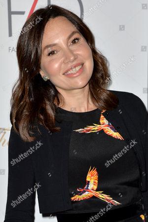 Fabiola Beracasa Beckman
