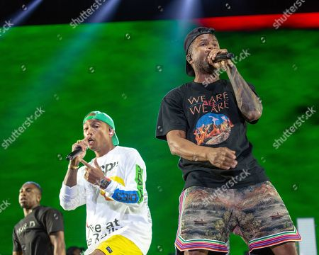 N.E.R.D. - Pharrell Williams and Chad Hugo