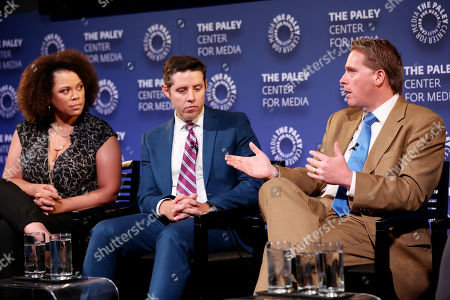 Paley Impact: The Midterm Elections 2018 panel, New York