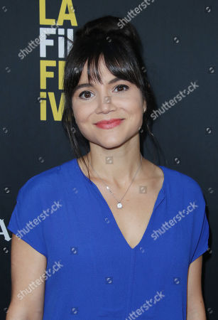 Stock Photo of Christina Wren