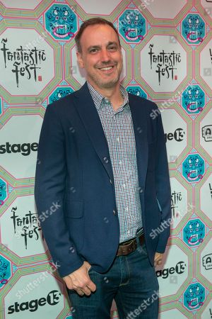 Matt Manfredi, screenwriter