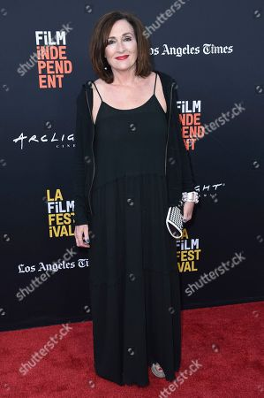 """Editorial photo of 2018 Film Festival - """"The Oath"""", Los Angeles, USA - 25 Sep 2018"""