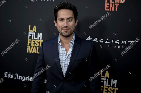 """Editorial picture of 2018 Film Festival - """"The Oath"""", Los Angeles, USA - 25 Sep 2018"""