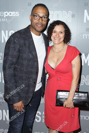 Reinaldo Marcus Green (Writer/Director), Chiara Bernasconi (Producer)