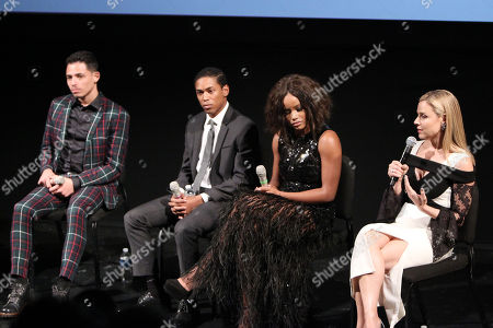 Anthony Ramos, Kelvin Harrison Jr., Chante Adams, Cara Buono
