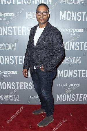 Reinaldo Marcus Green (Writer/Director)