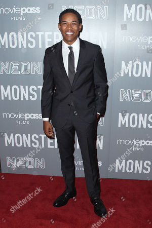 'Monsters and Men' film premiere, After Party, New York
