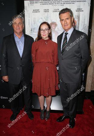 Tom Bernard, Jennifer Cochis, Rupert Everett