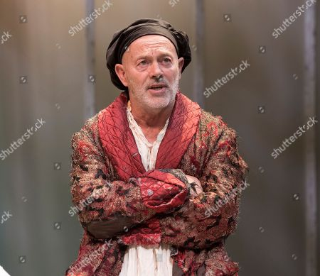 'Hogarth's Progress' plays at the Rose Theatre, Kingston upon Thames