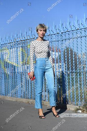 Street Style, Paris Fashion Week