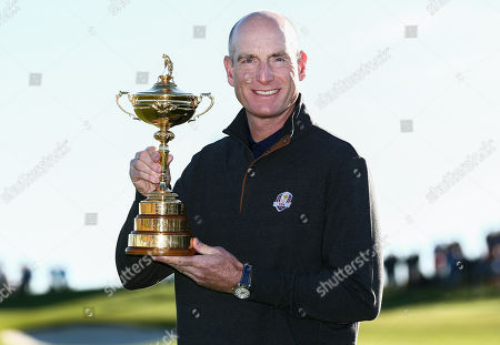 Ryder Cup photocalls
