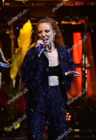 'Later With Jools Holland' TV show, London