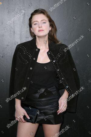 Lorraine Nicholson