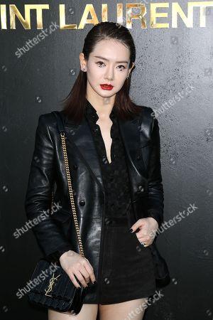 Stephy Qi Wei