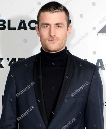 Editorial image of 'Black 47' Film Screening, London, UK - 26 Sep 2018