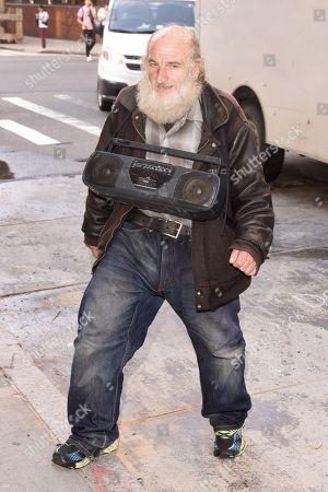 Radioman, Radioman