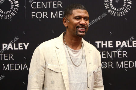 Stock Picture of Jalen Rose