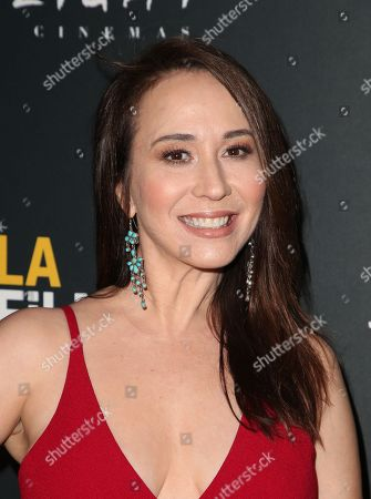 Stock Picture of Lora Martinez-Cunningham