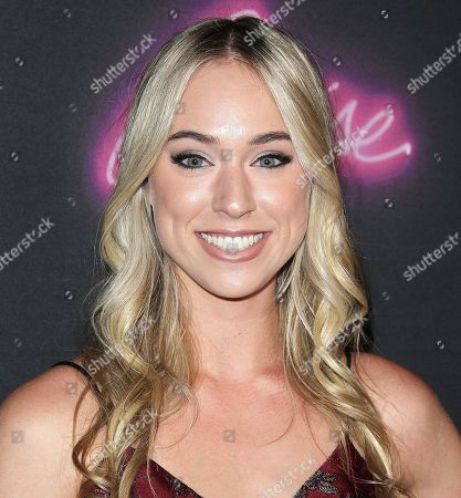 Stock Image of Taylor Murphy