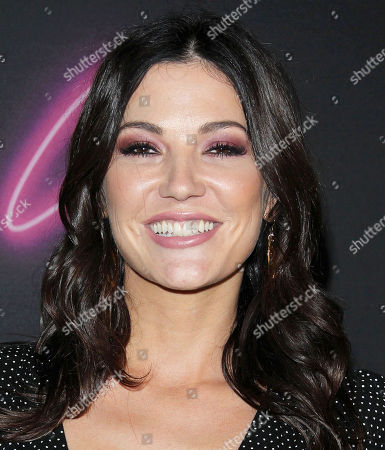 Editorial image of 'Cruise' film premiere, Los Angeles, USA - 26 Sep 2018