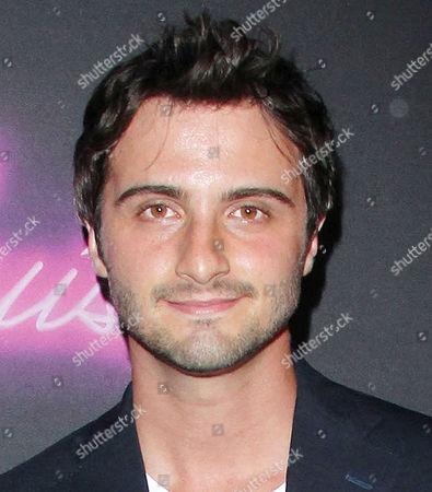 Stock Photo of Lucas Salvagno