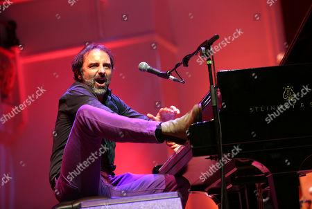 Editorial photo of International Boogie Woogie festival, Cadogan Hall, London, UK - 14 Sep 2018