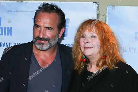 Editorial image of 'I feel good' film premiere, Paris, France - 25 Sep 2018