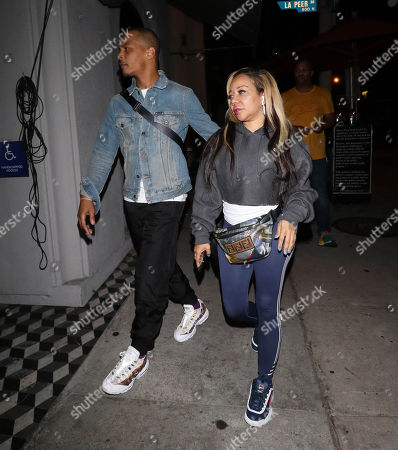TI and Tameka Tiny Cottle
