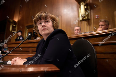 Rachel Mitchell, a prosecutor from Arizona