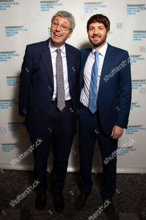 Editorial photo of Britain Parkinsons UK Comedy Gala, London, United Kingdom - 27 Sep 2018
