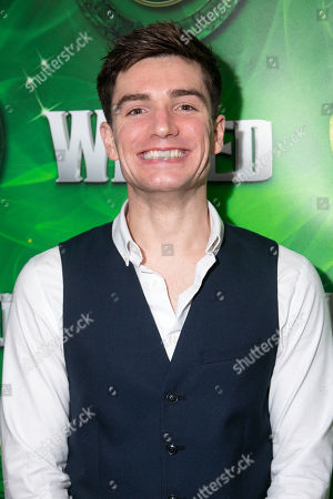 David Witts (Fiyero)