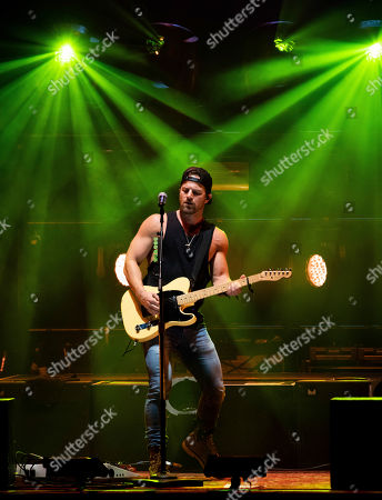 Stock Picture of Kip Moore
