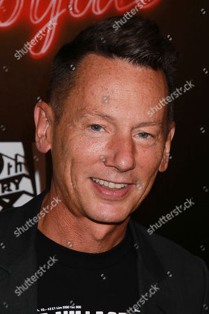 Stock Photo of Jim Nelson