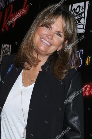 Lynne Koplitz, stand-up comedian